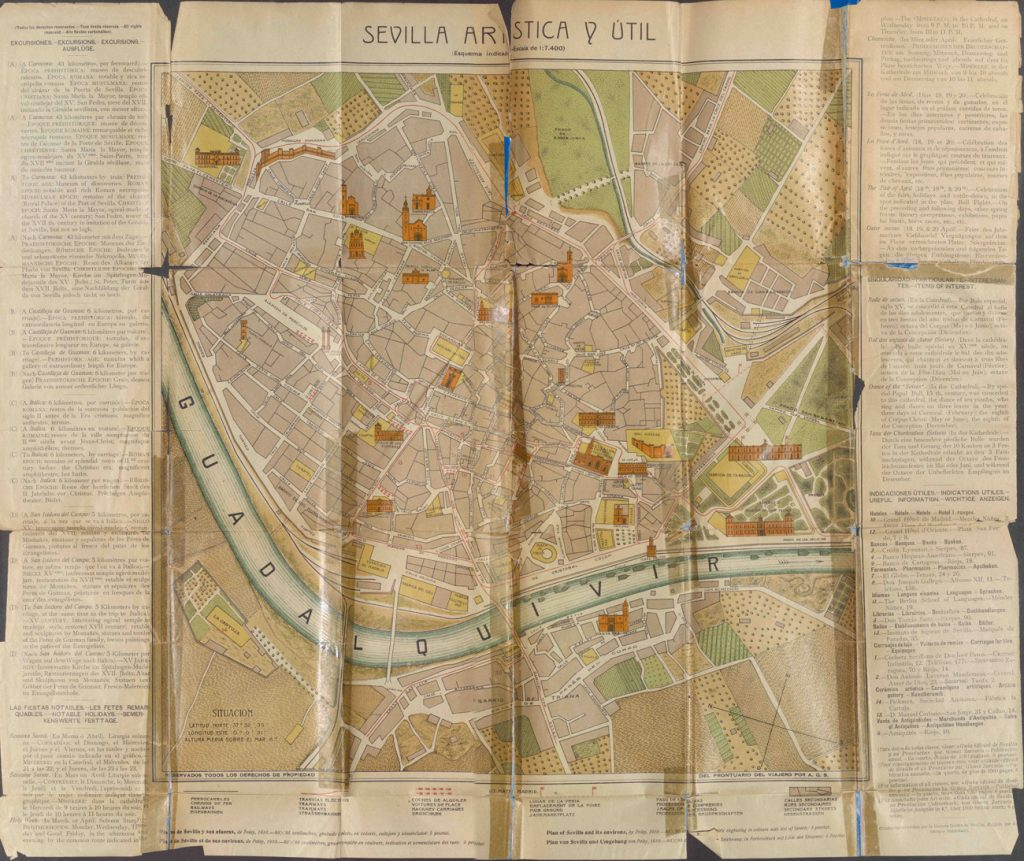Fondo Antiguo - Biblioteca de la Universidad de Sevilla
