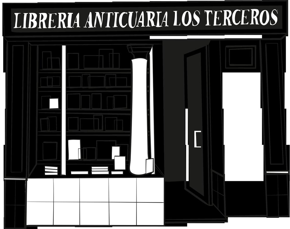 Librería Anticuaria Los Terceros