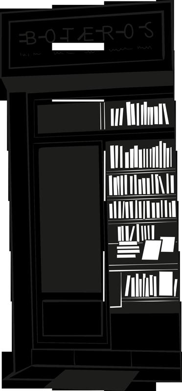 Librería Boteros Sevilla