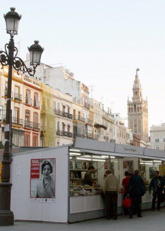 Feria del Libro Antiguo y de Ocasión de Sevilla 2006