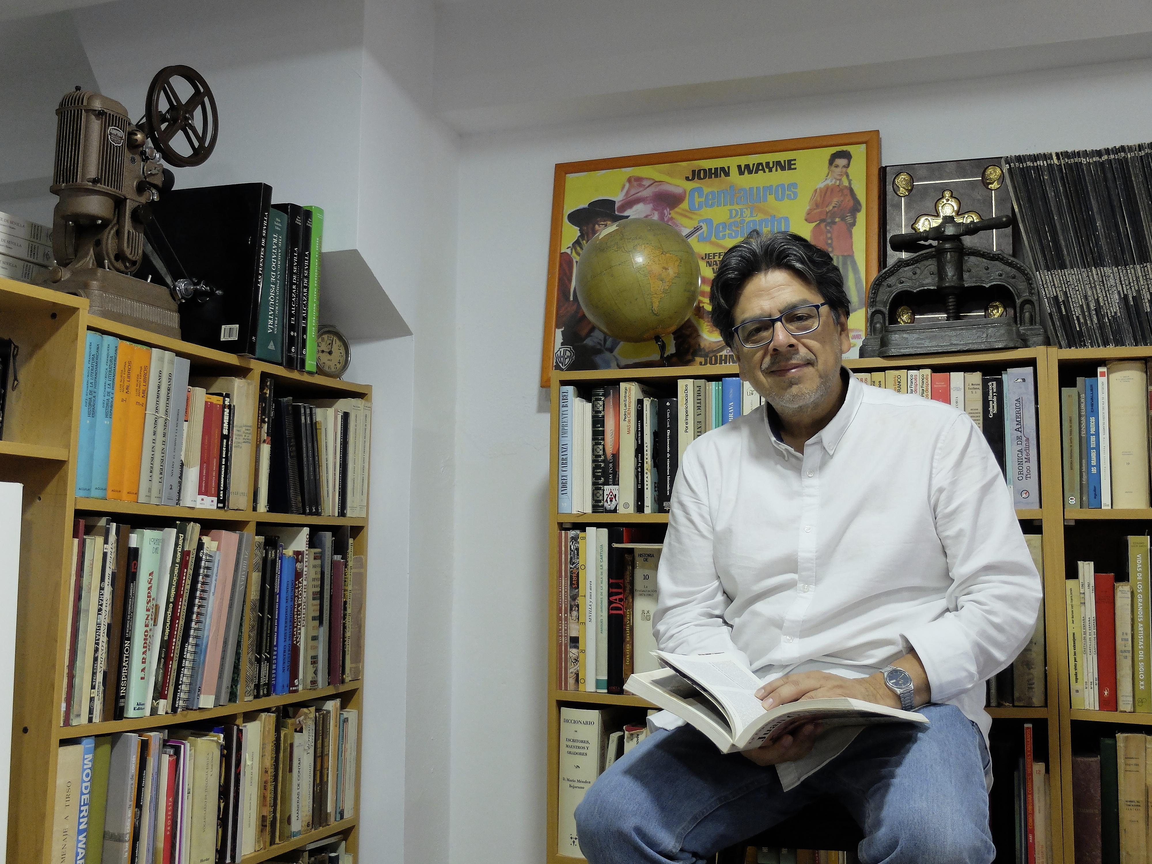 Fernando Iwasaki - Pregón 2018