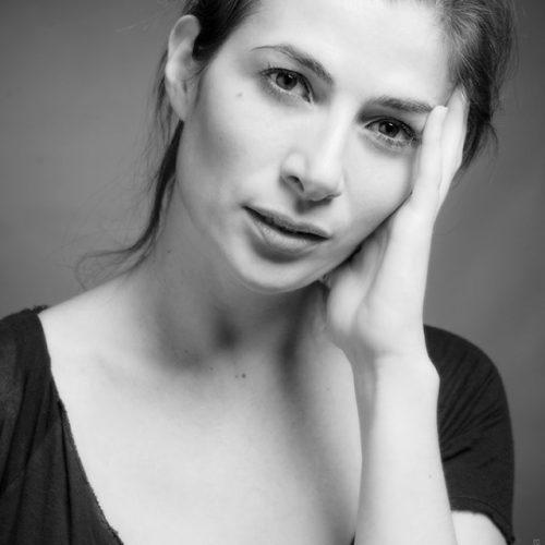 Cristina Almazán
