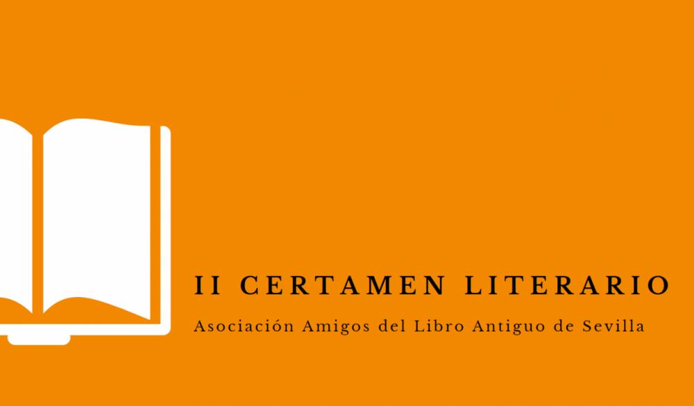 II Certamen Literario LAS