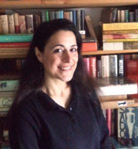 Yolanda Morató LAS